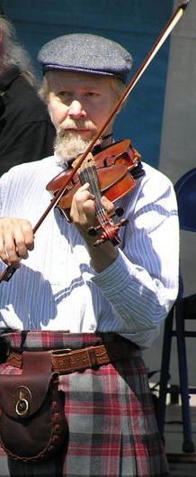 Arvid Lundin, Lundins Violins