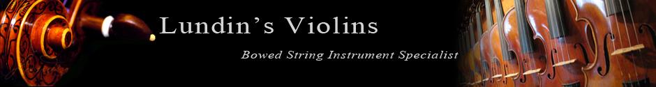Lundins Violins