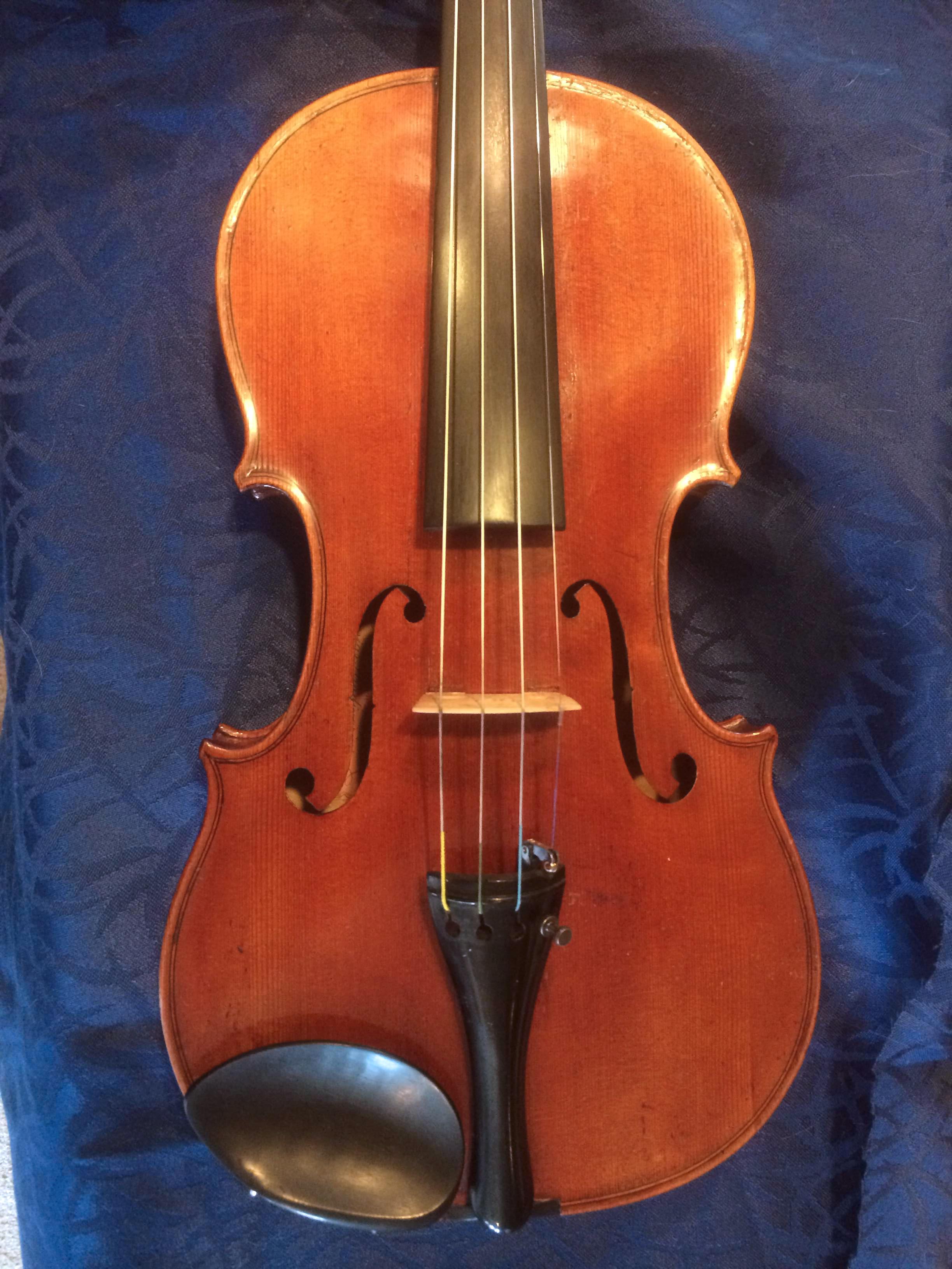 1951 E. H. Roth