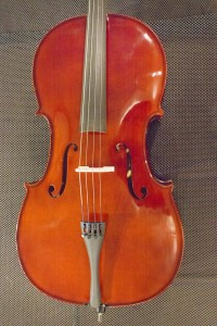 West Coast Strings 4/4 Cello  $1350