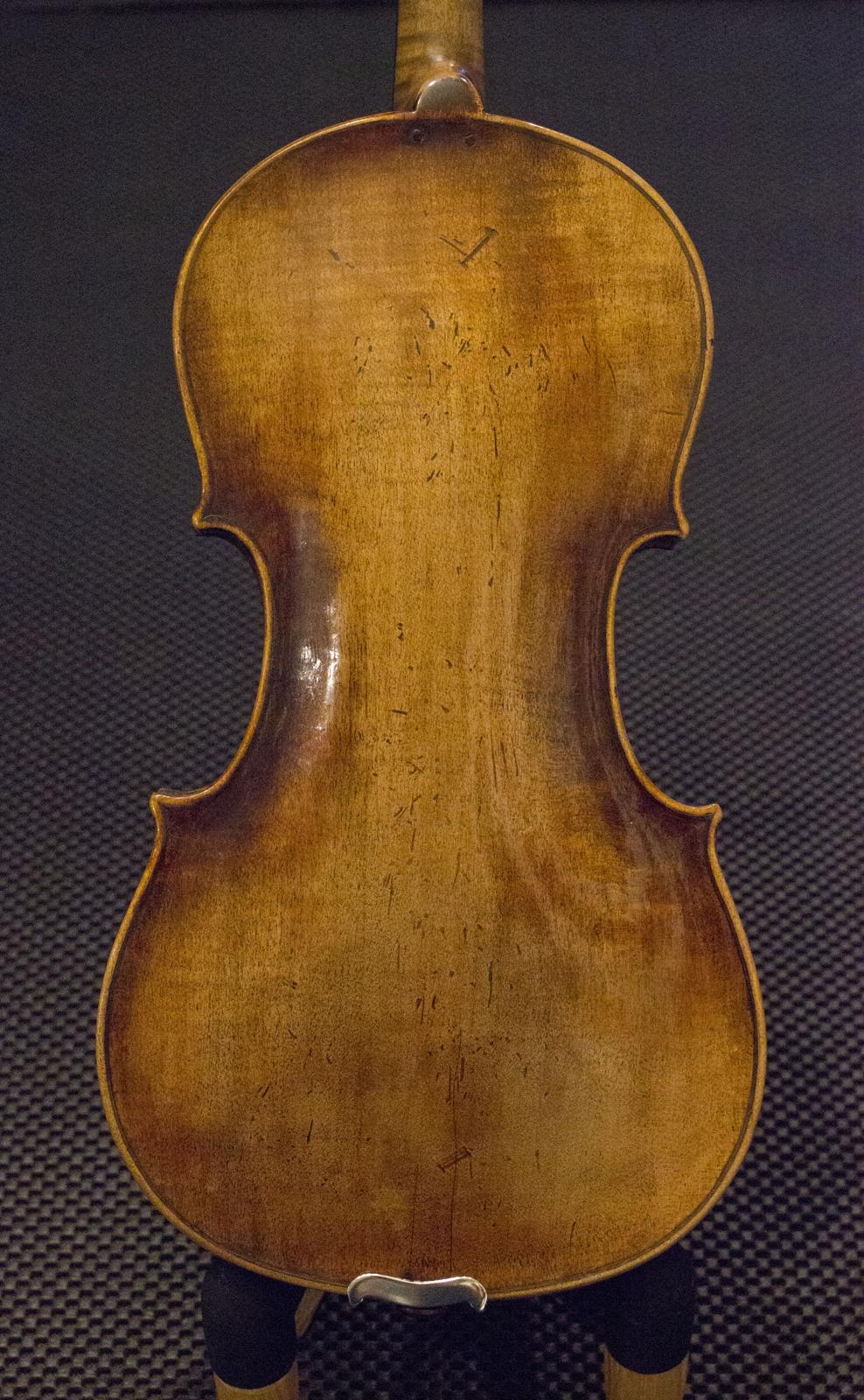 1800's German Amati  $2400