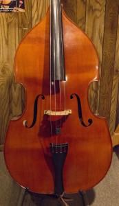 Eastman 3/4 Bass